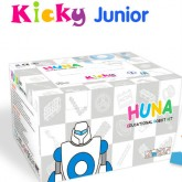 Kicky Junior Box 2