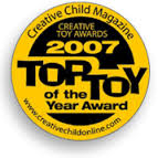 Creative Child 2006 Top Toy of the Yea