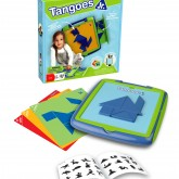 TG JRT001 b Tangoes Jr. pack, product, booklet