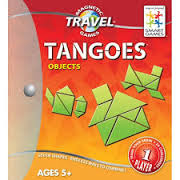 tangoes object 1