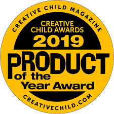 Creative Child Award 2019